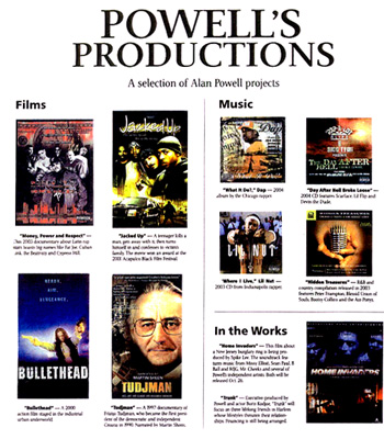 Alan M. Powell Productions