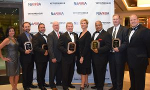 Nielsen Supports Veteran Business Owners at HeroZona
